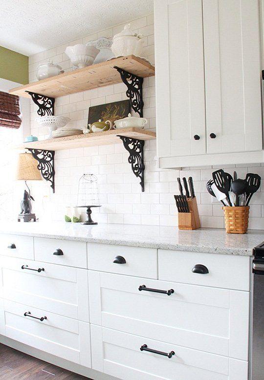 45 Ikea Kitchen Cabinet Pulls Information Home