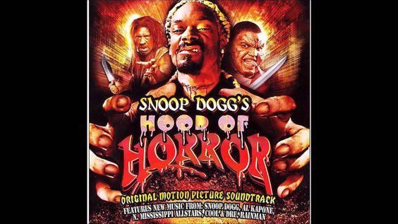 Al Kapone - Derelict's Lair (Instrumental) (from Snoop Dogg's Hood of Ho...
