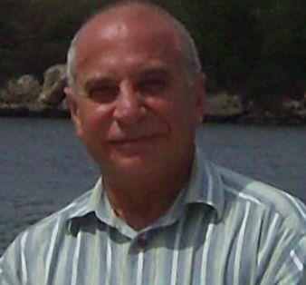 Fernando Martínez Miembro de honor Martianos