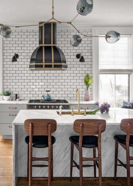 2021 Kitchen Update On Other Preferred Materials Interior Kitchen Trends 2021 Kitchen Design Small Kitchen Designs Layout Latest Kitchen Trends