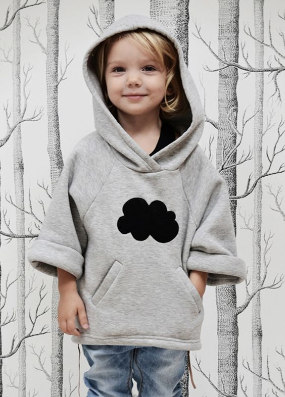 Kids On The Moon - collection... does it come in grown-up sizes?