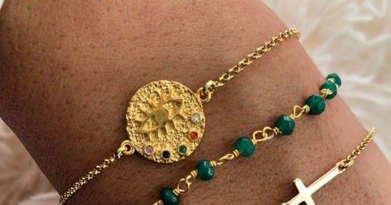 bijoux fantaisie collier bracelet accessoires
