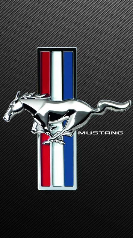 Mustang Ford Mustang Logo Ford Mustang Wallpaper Mustang Wallpaper