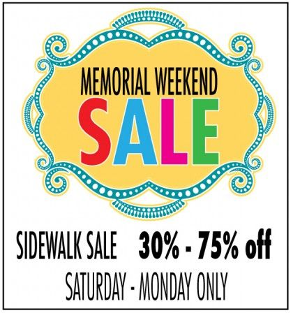 memorial day carpet sale utah