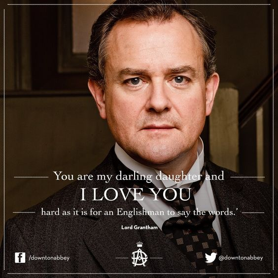 Downton Abbey quotes: