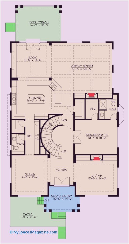 House Plans Butlers Pantry Awesome Plan Jd Handsome Northwest House Plan With Drive Under Garage House Plans Butler Pantry House