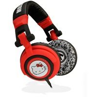 Aerial7-Hello Kitty Headphone
