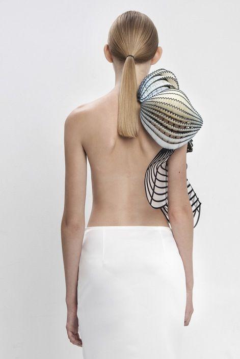 Tel Aviv-based designer Noa Raviv