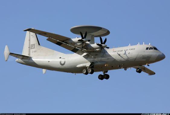 Shaanxi Y-8/ZDK-03 aircraft picture