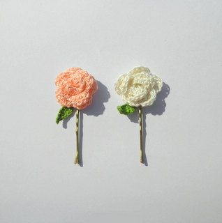 Set of 2 Hair pins