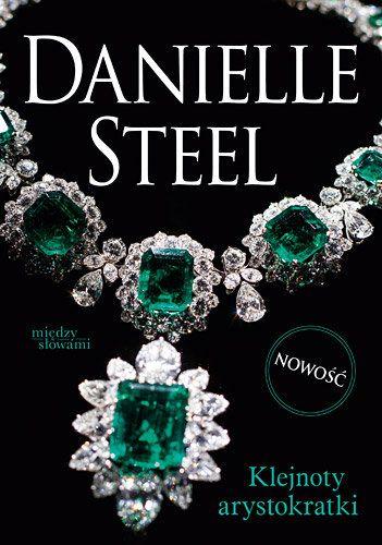 Klejnoty arystokratki-Steel Danielle