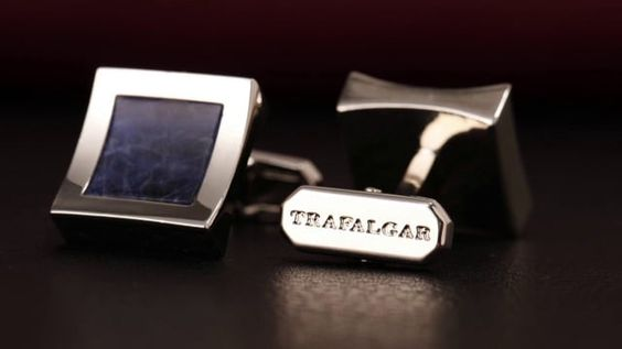 Trafalgar Jewelry Video v2.0