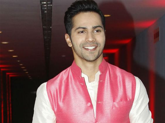 You already know that Varun Dhawan will play the lead role in 'Judwaa' sequel. The other good news is here!