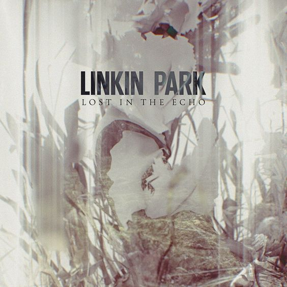 Linkin Park – Lost in the Echo (single cover art)