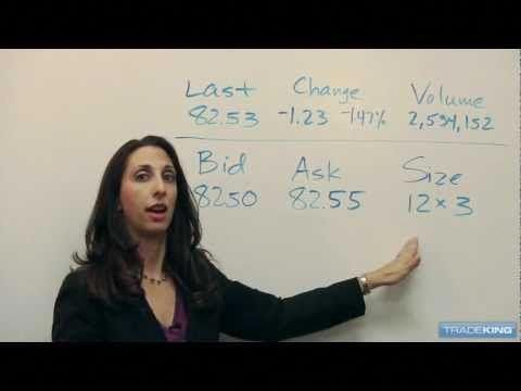 Stock Market Quotes How Does After Hours Trading Impact Stock