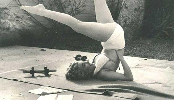 Lo que nadie dice cuando se habla de Marilyn Monroe