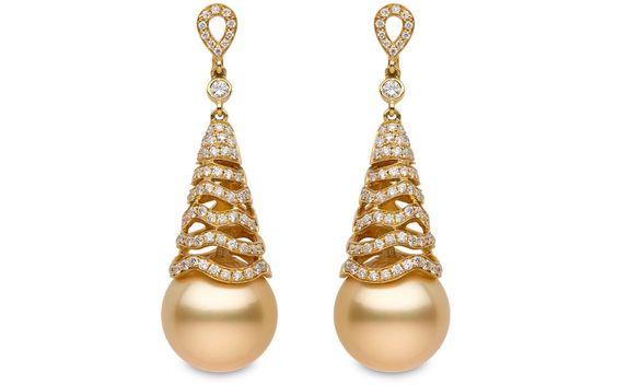 Aurelia Earrings 1