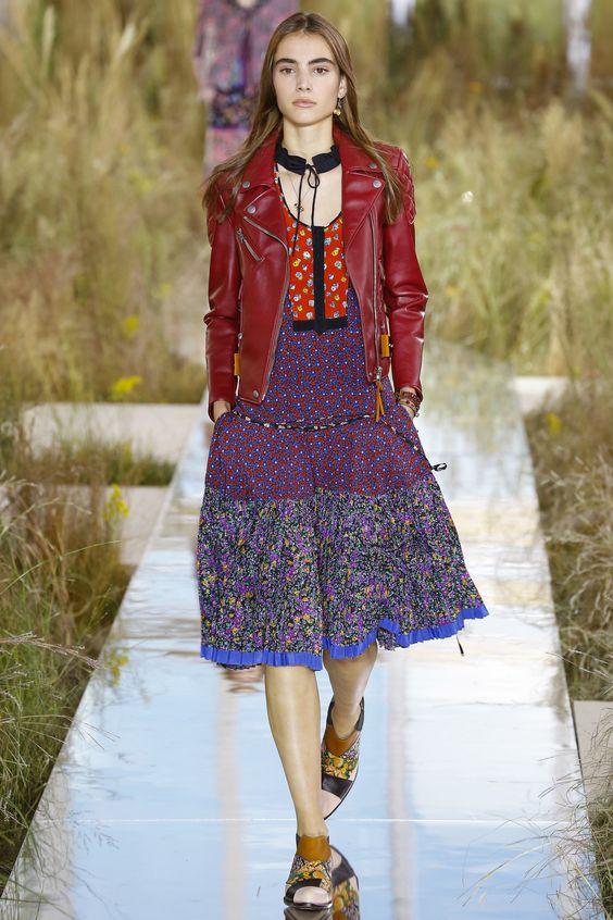 Модні шкіряні куртки весна 2016 (фото) - Жіночий журнал TerraWoman.UA d6c1d5f21ed7f