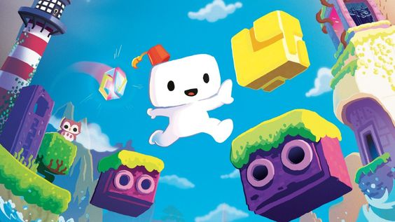 Phil Fish Has No Plans to Release Fez 2 on Microsoft Consoles