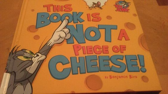 Read Aloud when teaching about senses (Kindergarten)