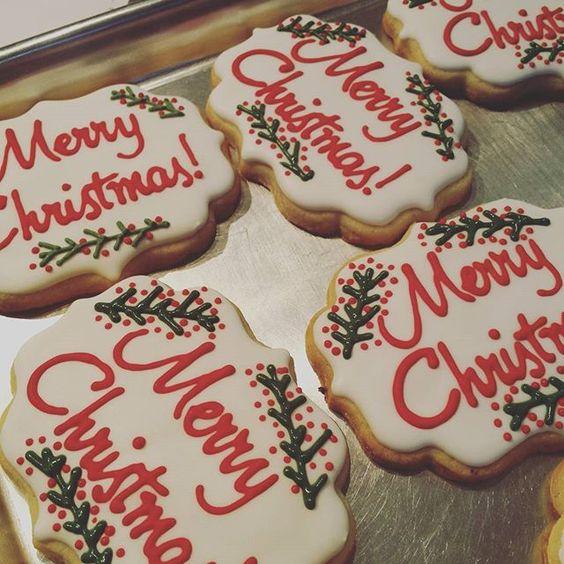 Last 2 dozen cookies going out.  #sweethandmadecookies #customcookies #decoratedcookies #designercookies #cookies #bradfordontariocookies #christmascookies #merrychristmas
