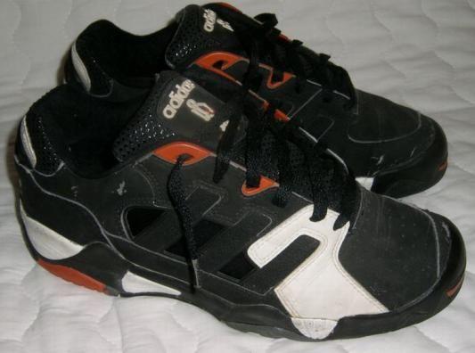 patinar barrer Declaración  Adidas streetball og low | Adidas torsion, Sneakers nike, Shoes sneakers