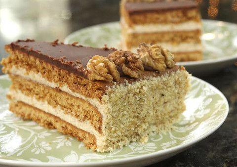 Swiateczne Wypieki Ewy Wachowicz Onet Gotowanie Desserts Food Cake