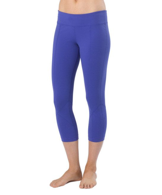 Awesome color, these would be great for yoga.