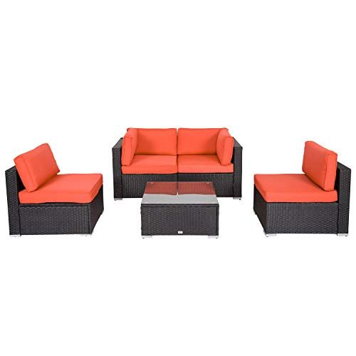 wicker sofa chairs