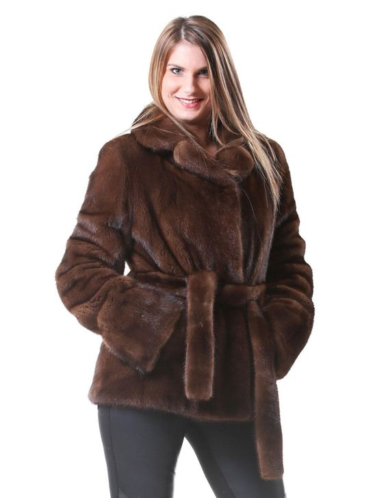 fur mink coat woman scanbrown 44-31