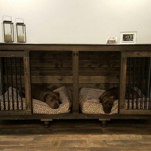 Double Doggie Den