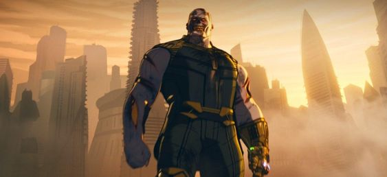 The Fate Of Hulk And Zombie Thanos