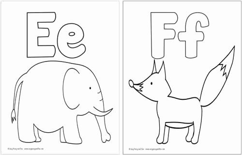 - Alphabet Coloring Sheets A-z Pdf Unique Worksheets On Letters For  Preschoolers Printable – Viati C… In 2020 Alphabet Coloring Pages, Abc  Coloring Pages, Alphabet Coloring