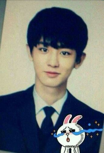 Foto Pre Debut Member EXO [Chanyeol] | ExOne |Exo Chanyeol Pre Debut