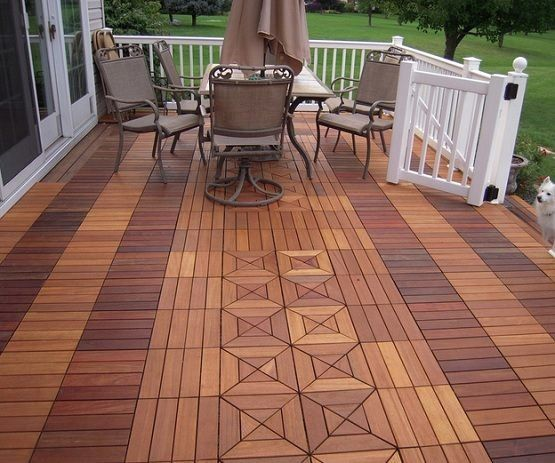 Pin On Outdoor Deck Decorating