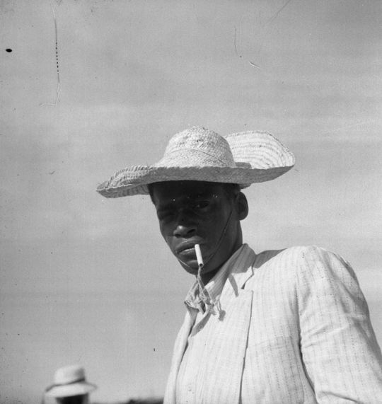 Pierre Verger Salvator de Bahia, 1940s