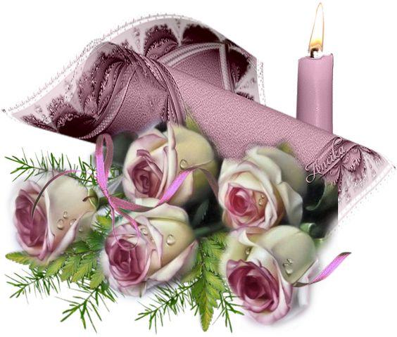 lila rózsák szalvétán.png: