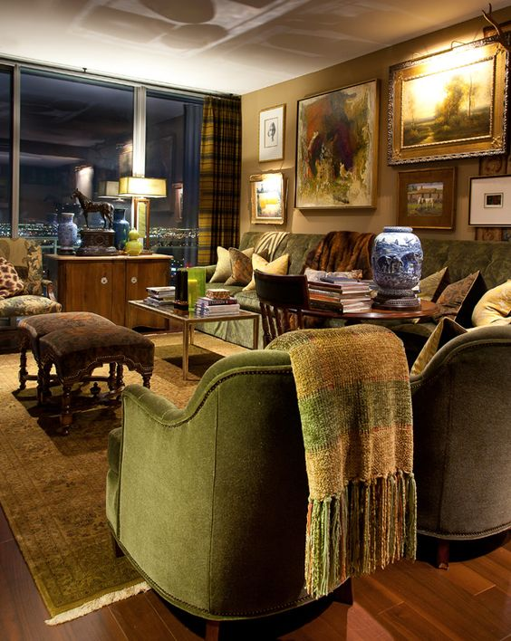 Bedroom, Dining Room & Living Room Furniture in Dallas, TX | Home Interior Decorating & Design in McKinney, TX - Gary Riggs Homes | Gary Riggs Home