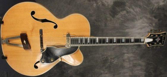 vintage guitar in toledo ohio birth your
