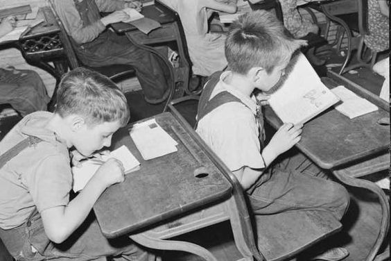 Our corporate classrooms: Bill Bigelow on the dangers of standardized curriculums and fresh ideas | Street Roots