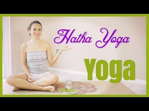 Gli stili di Yoga - Come scegliere quello più adatto - YouTube