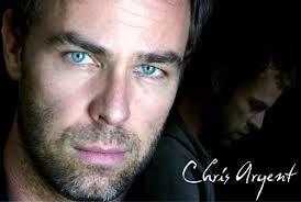 Chris Argent...those eyes....