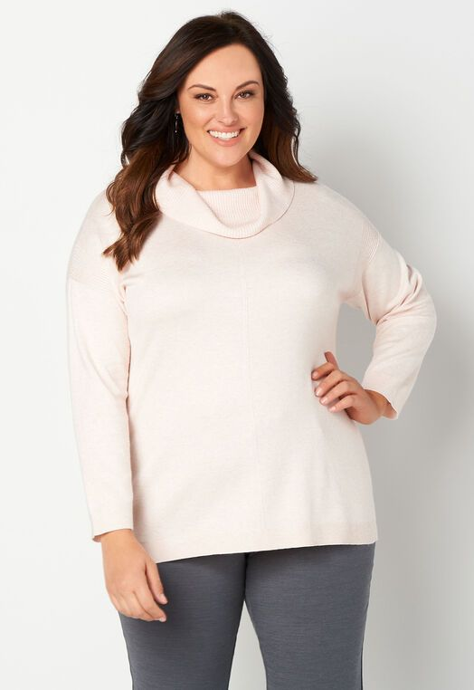 Pin on Plus Size Sweaters & Cardigans