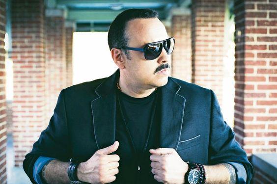 Lo que no decía Pepe Aguilar - El Universal