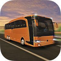 Coach Bus Simulator 1.2.0 FULL APK  MOD  games simulation