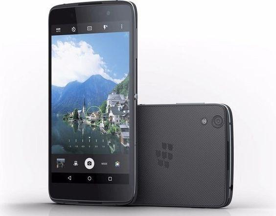 BlackBerry DTEK50 Akıllı Telefon