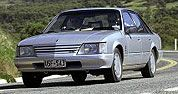 Holden VK Commodore Berlina - 1984 - 1986