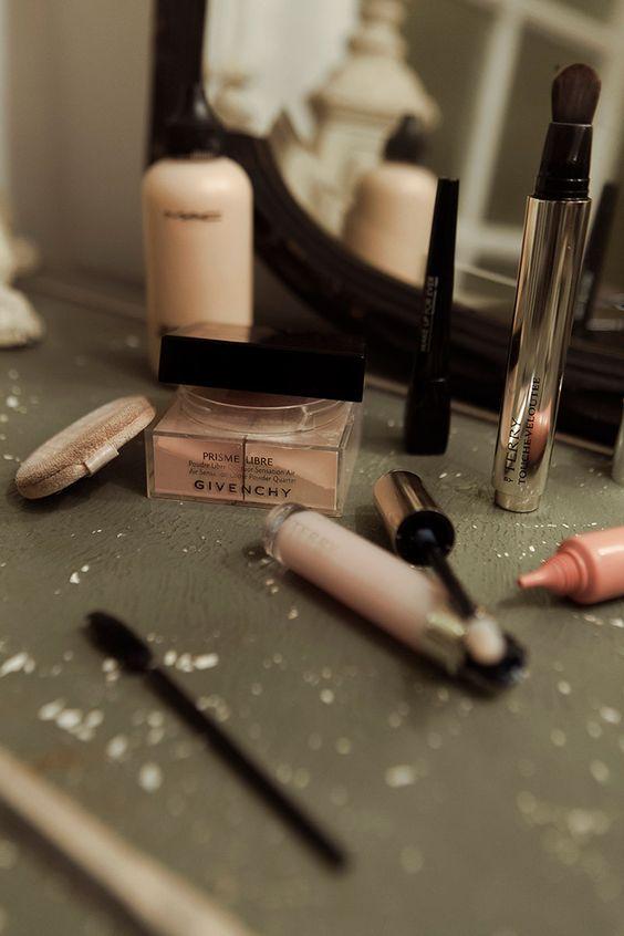 El diario de belleza de Anni B Sweet © A. Moral. Realización: Ángela Collantes. Maquillaje y peluquería: Natalia Belda