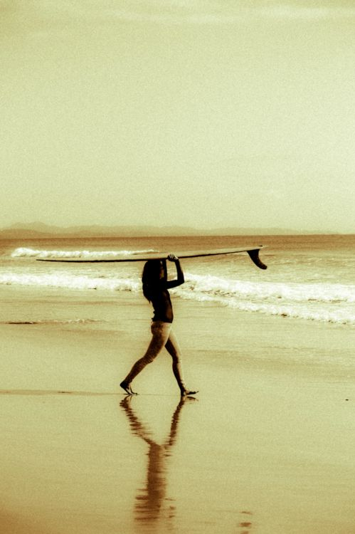Take surfing lessons ~ Hooked on Travel