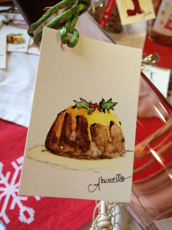 * Weihnachtskarten by Akwarello * Ohne Frostfüße über den Akwarello-Shop http://www.akwarello.de/akwarello-shop/#h=979-1415890899692 bestellen! Kollektion 2013